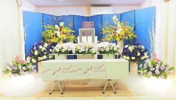 お葬式プラン45