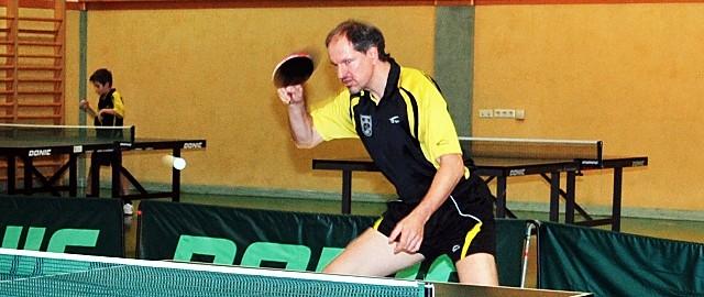 Tischtennis Zeiselmauer