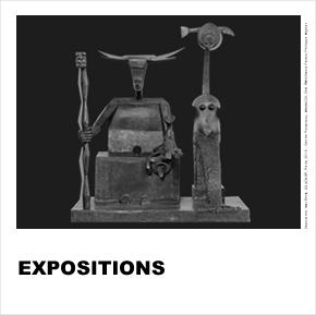 Expostitions Ecomusée du Véron