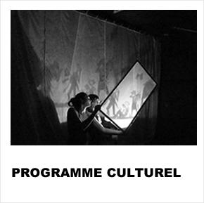 Programme culturel Ecomusée du Véron