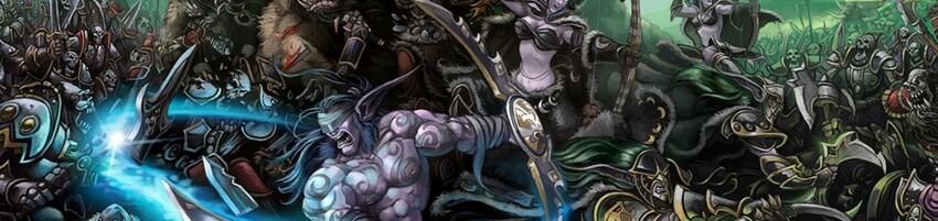 Footmen vs Grunts - Ideas and Bugs - Clan wTc