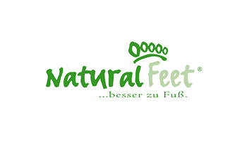 Natural Feet Schuhe