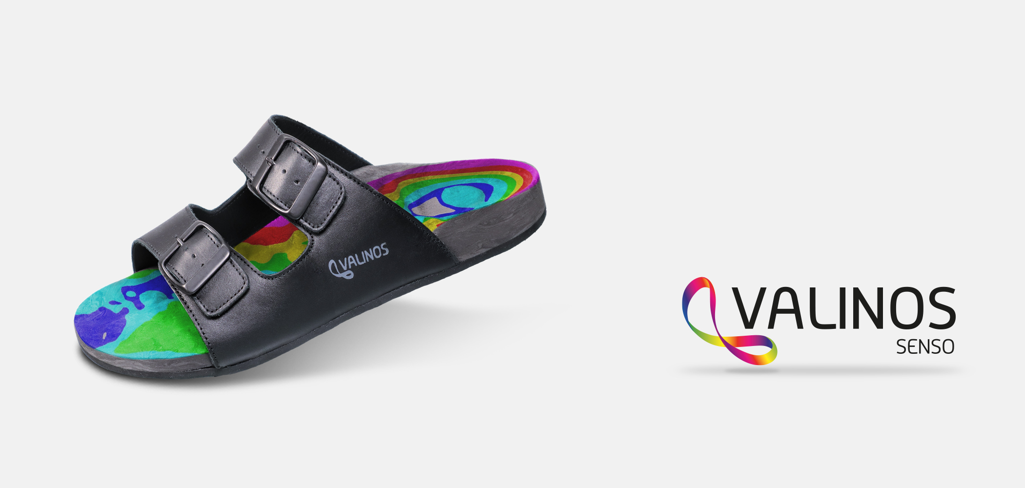 VALINOS Senso Fußreflexzonen-Stimulation