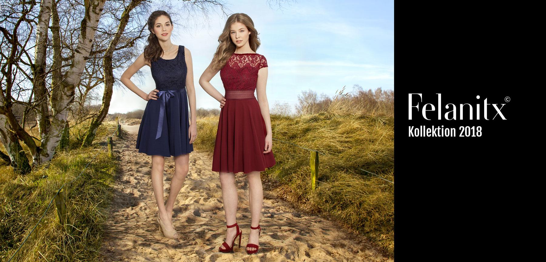 Kleider konfirmation online shop