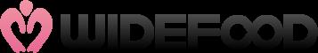ワイドフード株式会社ロゴ