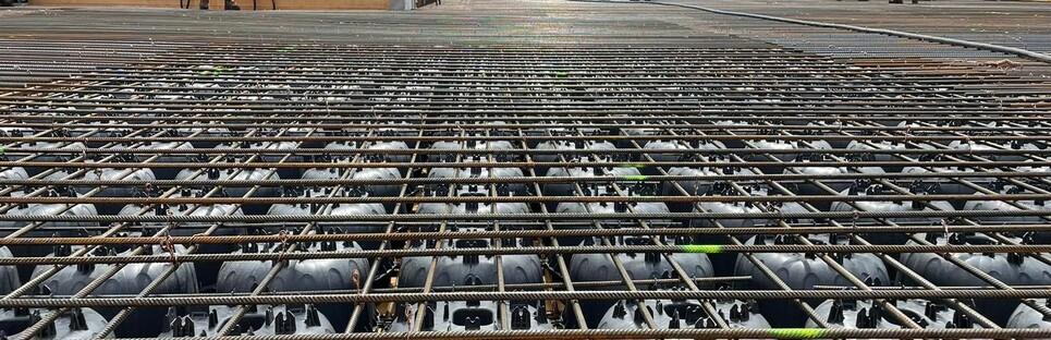 Die Light Terrassenplatten Bau Innovation Innovative