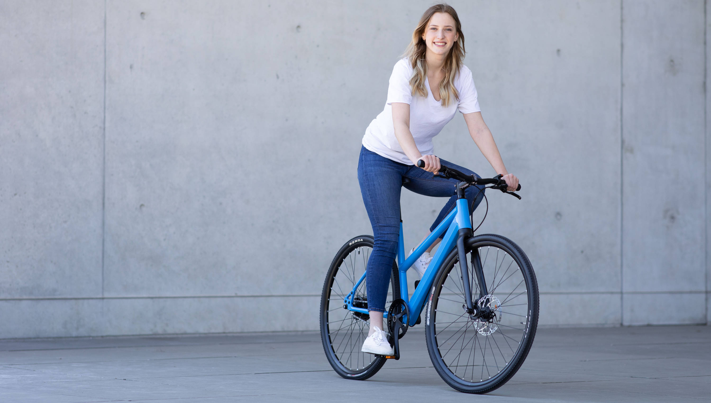 E bike leichtgewicht