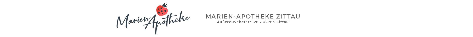 Marien-Apotheke Zittau
