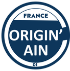 Cup01 labellisé Origin'Ain