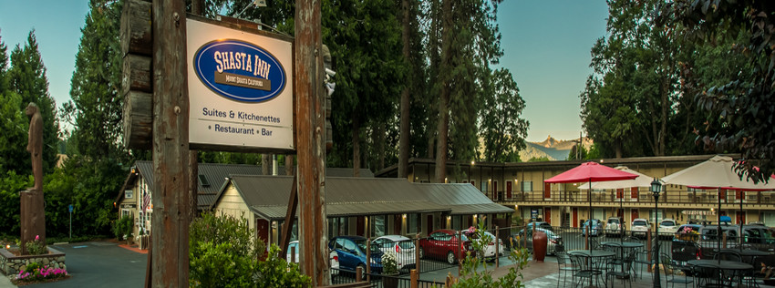 Shasta Inn Mt Ca Hotel Suites Of Mount Offers Cabins Entertainment