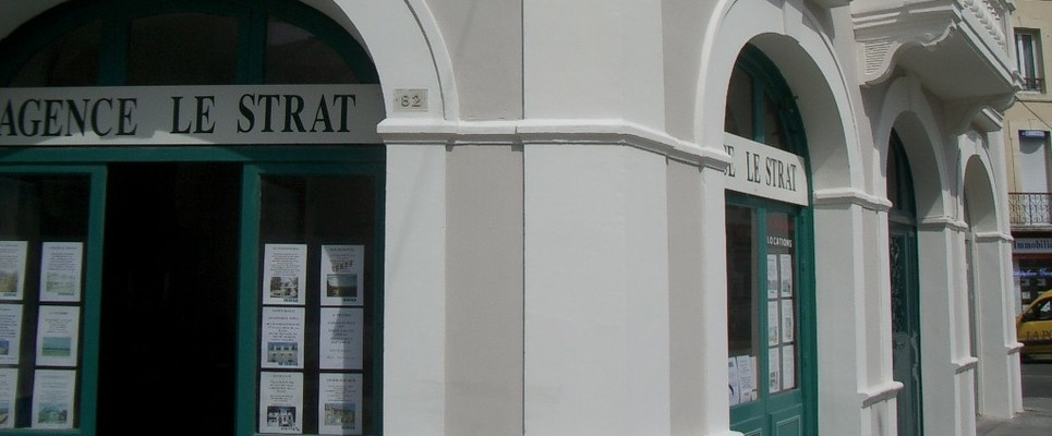 Vente location toute transaction agence st malo immobilier lestrat - Location meublee saint malo ...