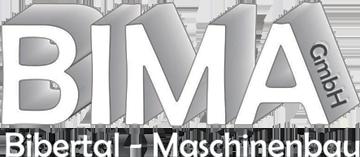 BIMA GmbH Logo