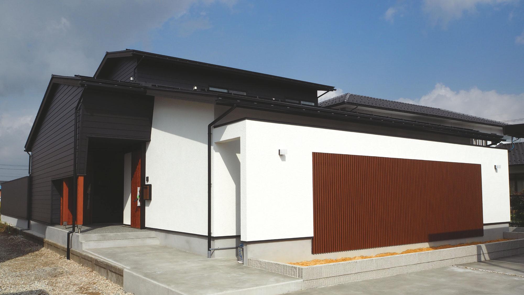 福井の株式会社HIRO企画は地域密着の工務店です