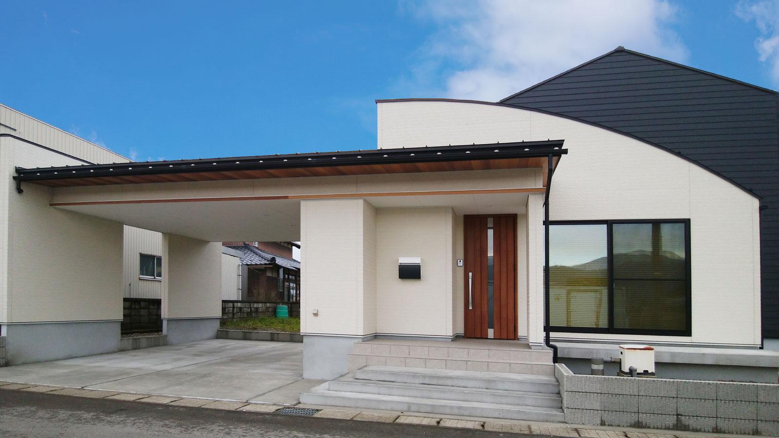 福井で住宅の新築・リフォームならHIRO企画へ