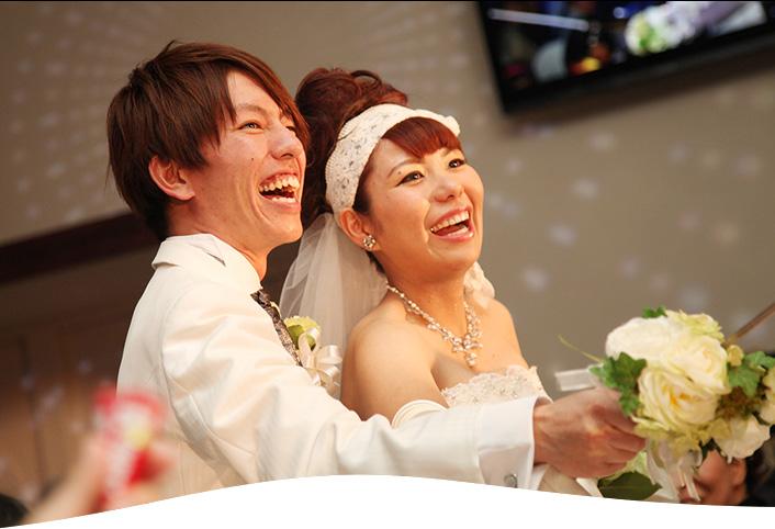 琉装結婚式イメージ1