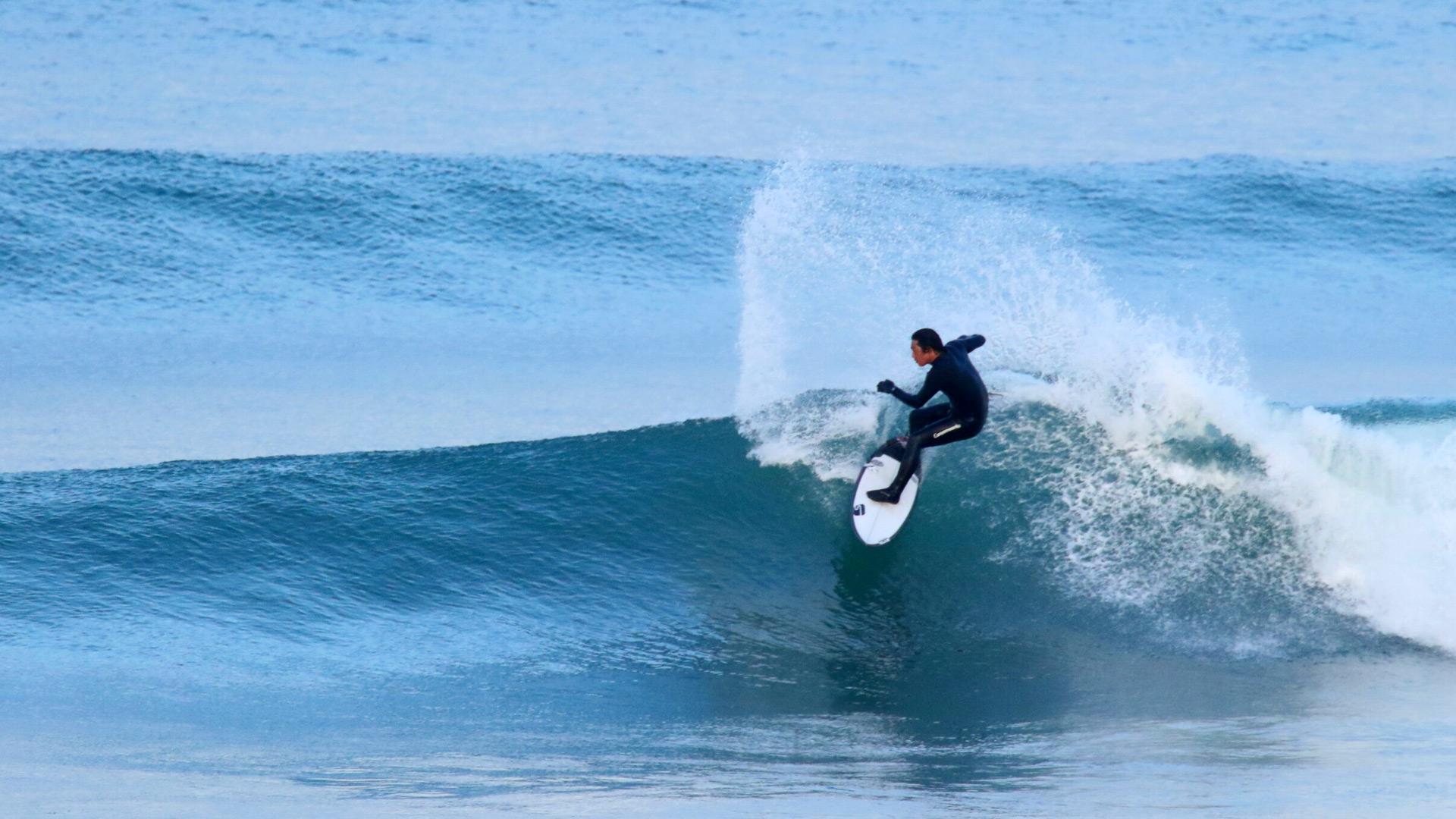 サーフィン画像 壁紙 福島県いわき市のサーフィンスクール Can Doサーフィンスクール 体験 初心者大歓迎