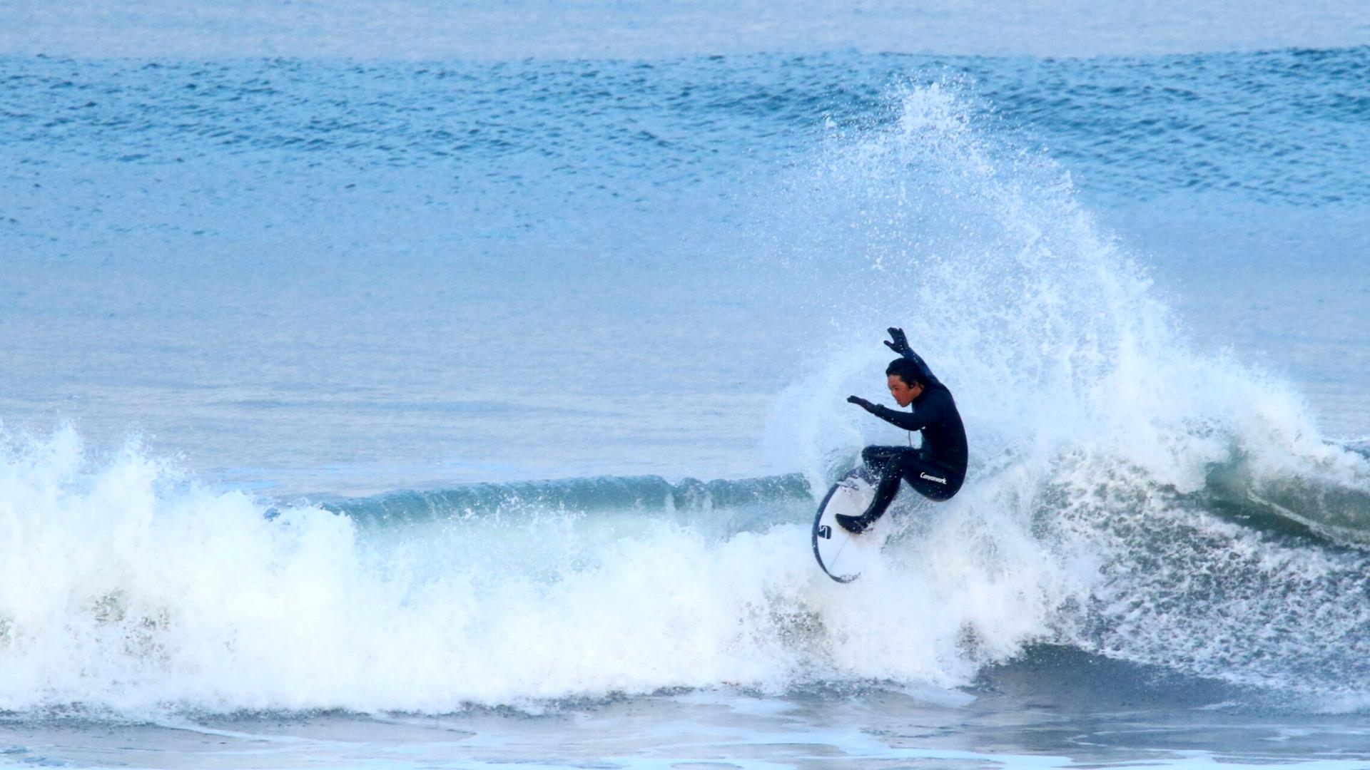 サーフィン画像 壁紙 福島県いわき市のサーフィンスクール Can Do