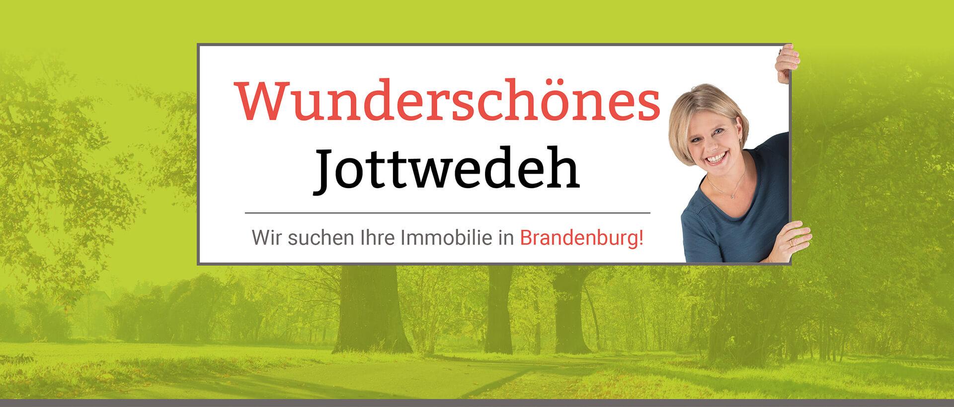 Immobilie in Brandenburg