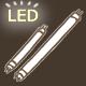 LED照明のフクシマキカク