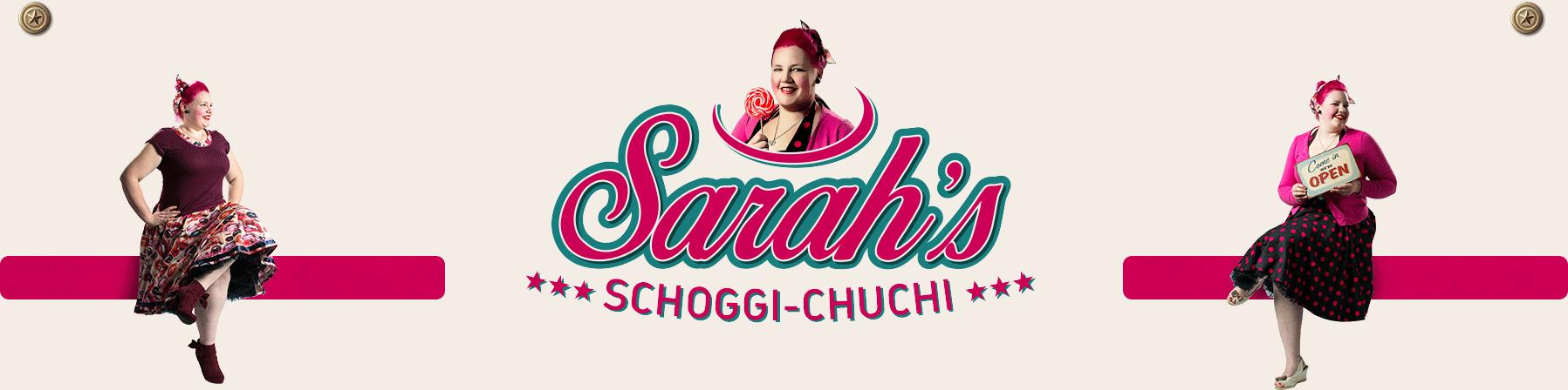 Sarah's Schoggi-Chuchi