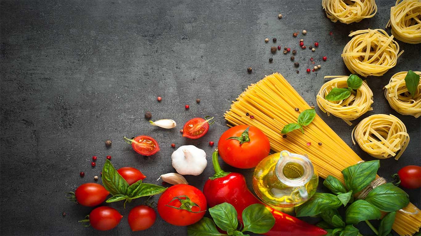 Spritzschutz für die Küche