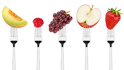 Küchenrückwand Motiv Obst