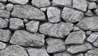 Küchenrückwand Motiv Steine