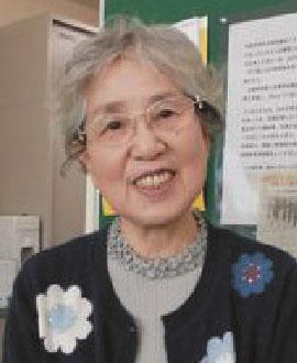 伊藤 美代子さん