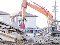 名古屋市で可能な解体工事