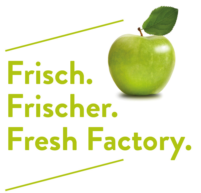 Fresh Factory Obstsalate
