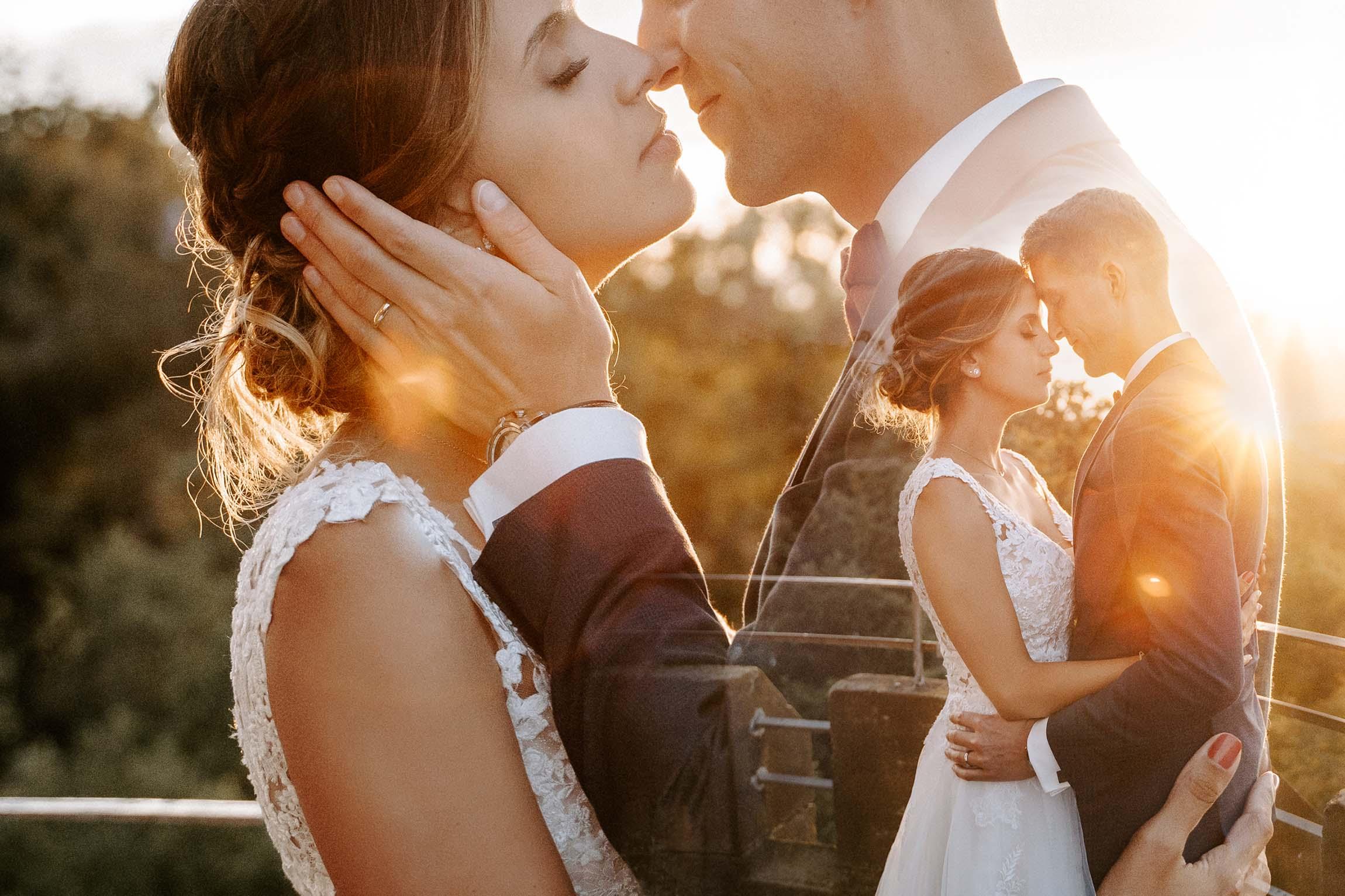 Hochzeitsfotos Heuchelberger Warte