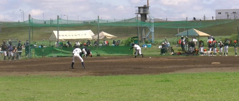 リトルリーグ 東京連盟所属 東練馬リトルリーグ