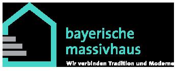 Logo Bayrisches Massivhaus
