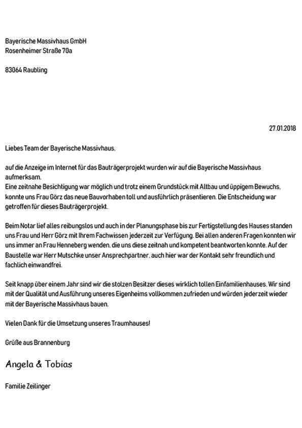 bayerische massivhaus referenz familie zeilinger