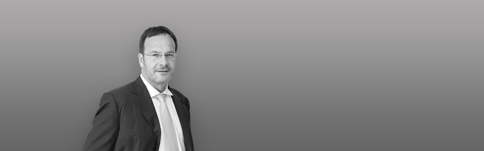 Rechtsanwalt Peter Hubel