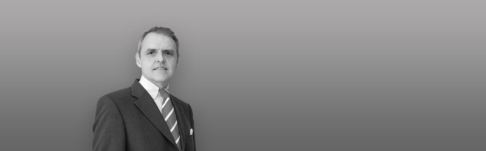 Rechtsanwalt Gerhard Schöppner