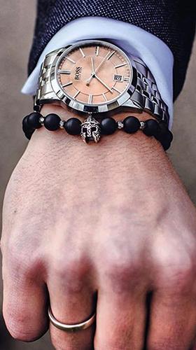 cadeau bracelet montre