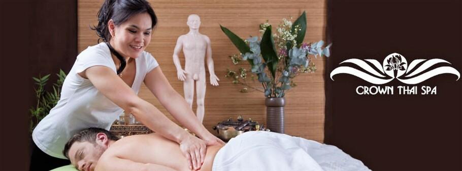 Thai massage düsseldorf heerdt
