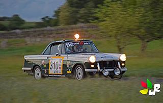 résumé, photos et vidéos événements automobiles racing timer 2016