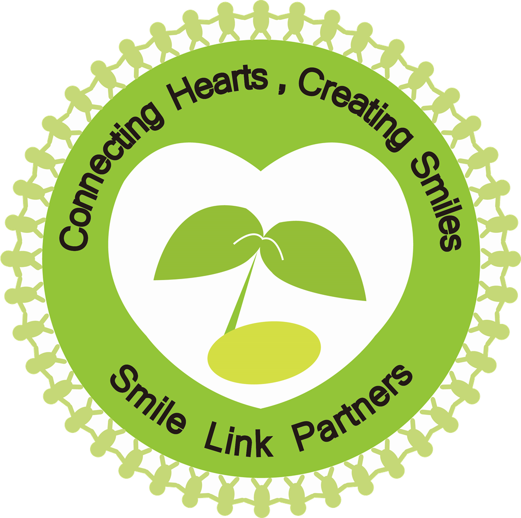 Smile Link Partners logo