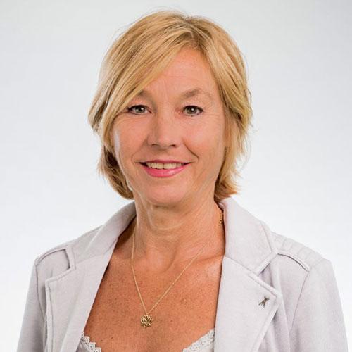 Brigitte Hartig-Hesse