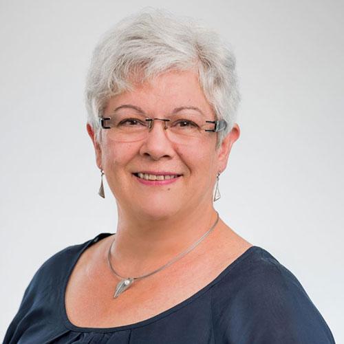 Ingrid Grünewald