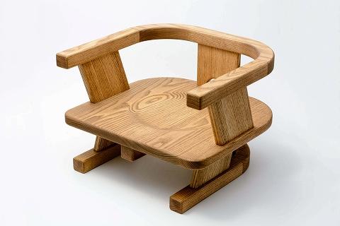 座敷用子供椅子