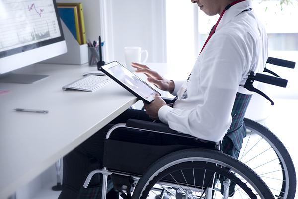 障害福祉事業