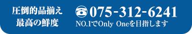 電話番号 075-312-6241