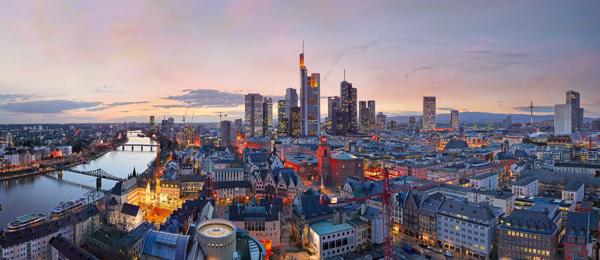 home skyline frankfurt fotos und panoramafotos. Black Bedroom Furniture Sets. Home Design Ideas
