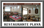 pintar restaurantes o bares