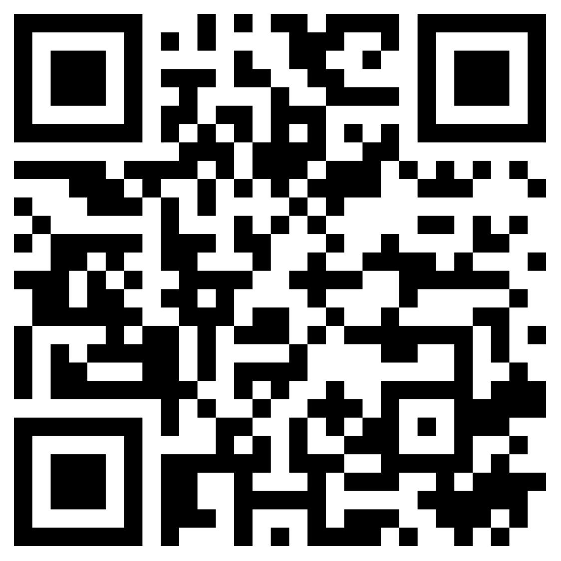 QR-Code für WhatsApp