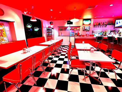 cocktail&diner D.I.J
