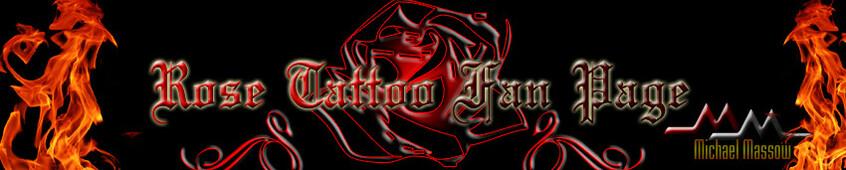 Bootlegs - Rose Tattoo Fanpage